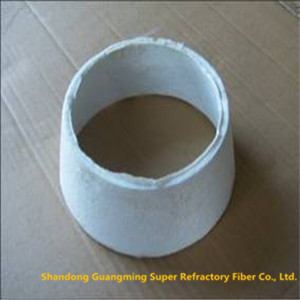 Refractory Bio-Soluble Vacuum Shapes
