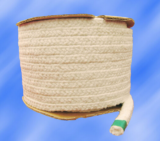 Advantages of Ceramic Fiber Rope